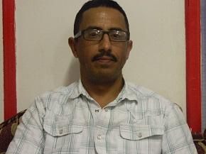 ahmed Qaderi